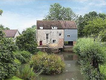 Hinton-on-the-Green, Evesham, Worcestershire, WR11