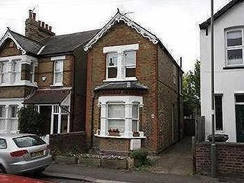 Puller Road, High Barnet, Herts, EN5