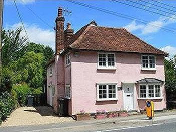 Street Cottage, The Street, Takeley