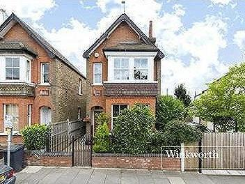 Strafford Road, High Barnet, Herts, EN5