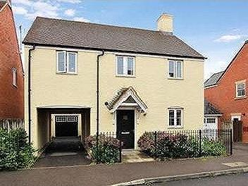 Falldor Way, Ampthill, Bedfordshire, MK45