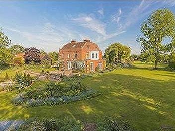 Winkfield Lane, Winkfield, Windsor, Berkshire, SL4