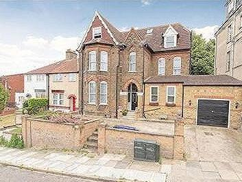 Brent Road, Shooters Hill, SE18