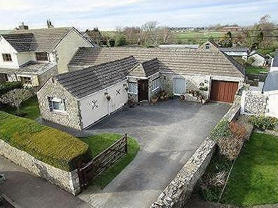 Green Paddock, Higher End, St Athan, Vale of Glamorgan, CF62