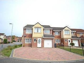 Harrison Drive, St. Mellons, Cardiff, CF3
