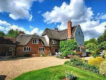 Rockbourne, Fordingbridge, Hampshire, SP6