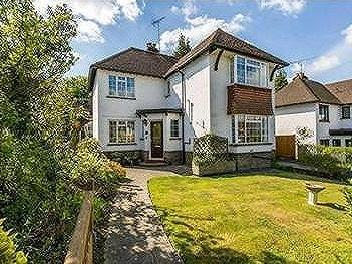 Snatts Hill Oxted Surrey