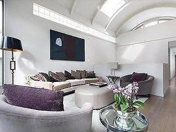 Haydens Place, Notting Hill, London, W11