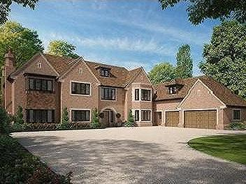 Gregories Road, Beaconsfield, HP9