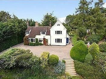 Forest Hall Road, Stansted, Essex, CM24