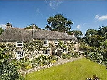 Constantine, North Helford, South Cornwall, TR11