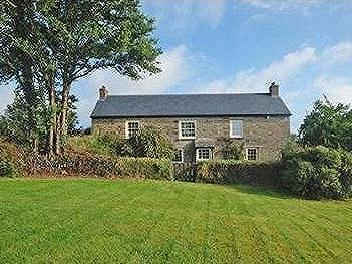 Maenporth, Falmouth, South Cornwall, TR11