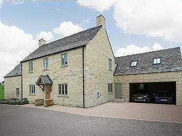 Plot 3 Snowdrop Cottage, Simons Lane, Shipton-under-Wychwood, Chipping Norton, Oxfordshire