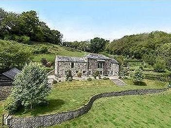 Lawhitton, Launceston, Cornwall, PL15