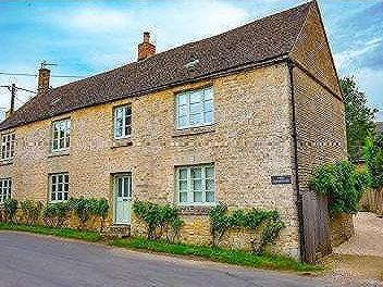 Great Rollright, Chipping Norton, Oxfordshire