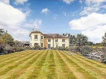 Lyonshall, Kington, Herefordshire, HR5