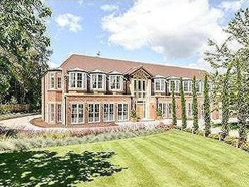 Fulmer Common Road, Fulmer, Buckinghamshire, SL0