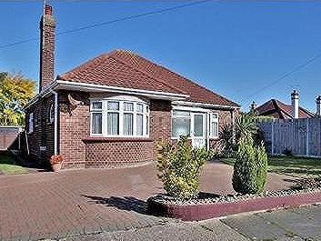 Holland Park, East Clacton - Bungalow