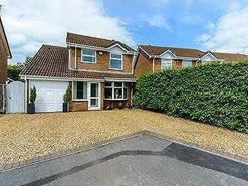 Foxes Way, Balsall Common - Detached