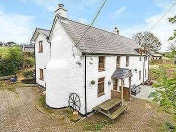 Grass Valley, Treswithian Downs, Camborne, Cornwall, TR14