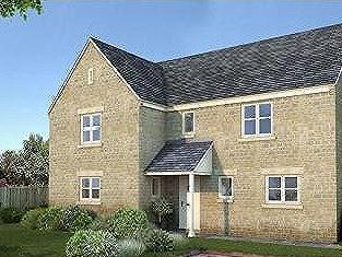 Plot 11, Bow Farm, Bow Road, Stanford in the Vale, Faringdon