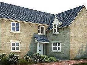 Plot 17, Bow Farm, Bow Road, Stanford in the Vale, Faringdon