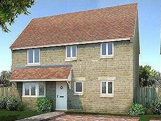 Plot 15, Bow Farm, Bow Road, Stanford in the Vale, Faringdon