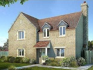Plot 14, Bow Farm, Bow Road, Stanford in the Vale, Faringdon