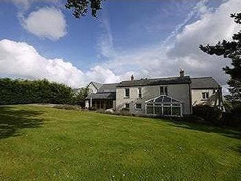 House for sale, Holsworthy - Detached