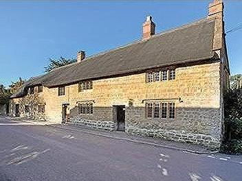 Barrington, Ilminster, Somerset
