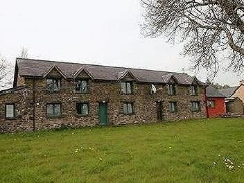 Cefn Coch, Welshpool - Detached