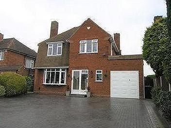 Rushall Manor Road,Walsall,West Midlands