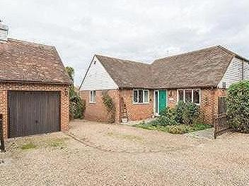 House for sale, Fordwich - Garden