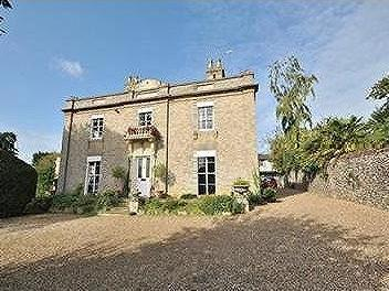 House for sale, Diss, Norfolk