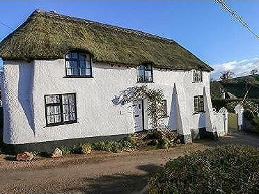 Long Thatch, Holcombe - Cottage