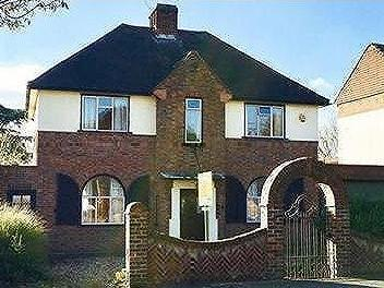 Blendon Drive, Bexley - Detached