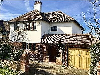 Hill Crescent, Bexley - Detached