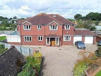 Salterton Road, Exmouth - Detached