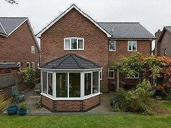Fairview, Mount Pleasant, Llwyn Road, Clun, Shropshire, SY7