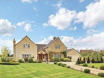 Cawthorpe, Bourne - Detached