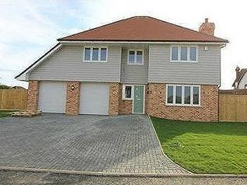 Thorne Close, Bexhill-on-Sea, East Sussex