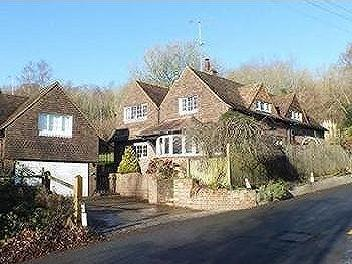 Lympne Hill, Hythe, Kent, CT21