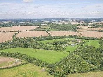 Labdens Lane, Colliers End, Herts