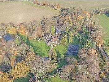 House for sale, Standon, Herts