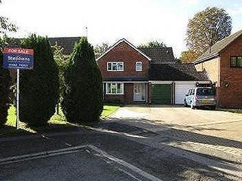 Chase Hill Road, Church End, Arlesey, SG15