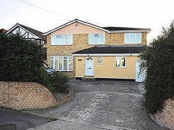 Central Wall Road, Canvey Island