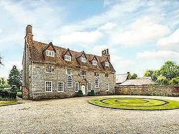 Ogbourne Maizey, Marlborough, Wiltshire, SN8