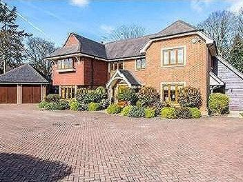 Princess Grove, Seer Green, Beaconsfield, Buckinghamshire, HP9