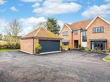 Luxford Close, Much Hadham, Hertfordshire, SG10