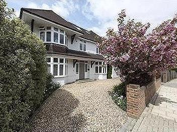 Hoadly Road, London, SW16 - Detached